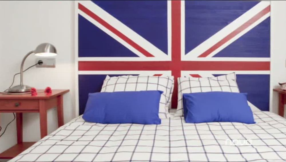Un cuarto 'Made in London'