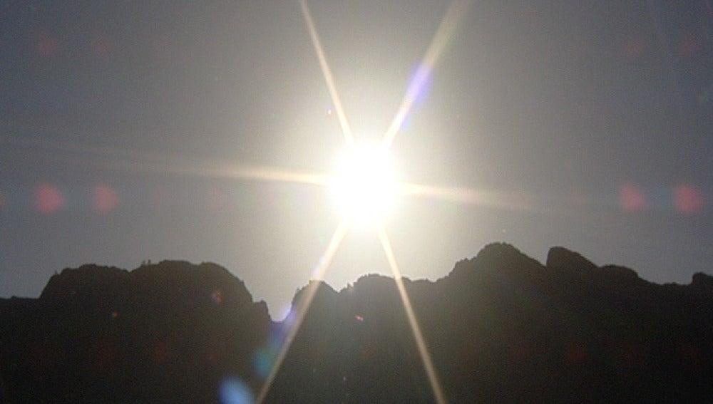 Un fenómeno único en Canarias marca el equinoccio de primavera