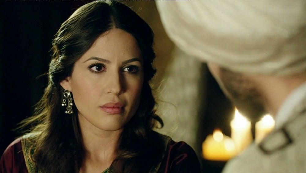 Fátima acepta casarse con Abdul