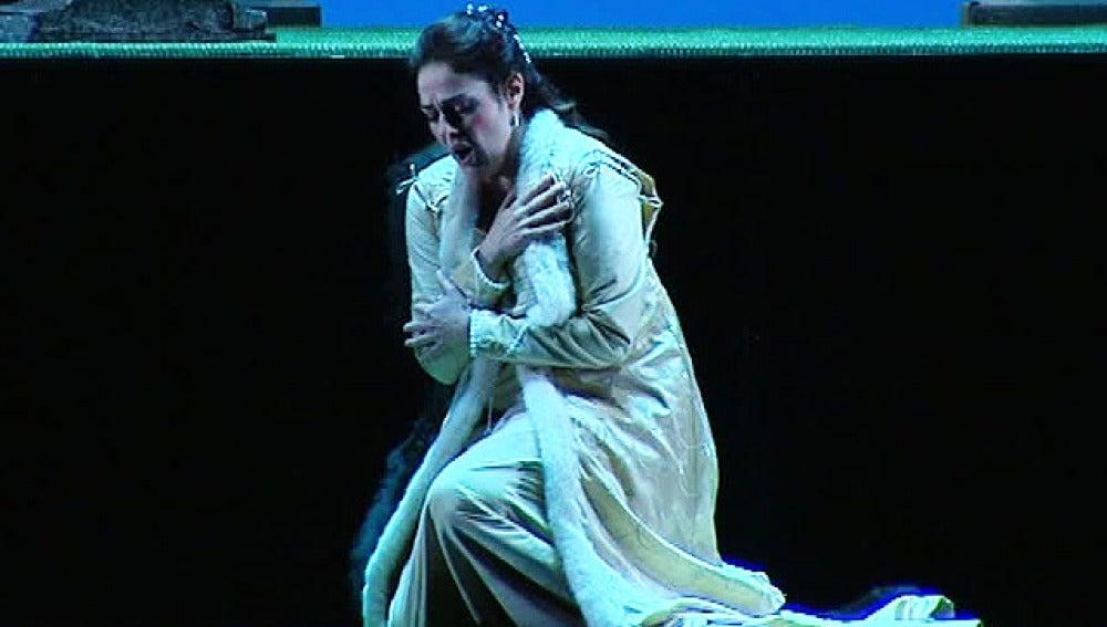 Capuletos y Montescos inauguran la temporada de ópera en Canarias