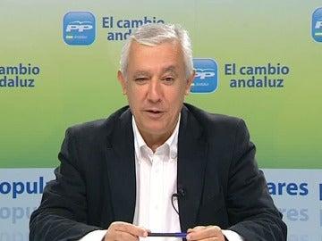 Javier Arenas en Espejo Público