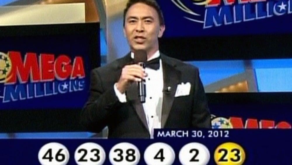 EEUU reparte el premio de lotería más grande de la historia
