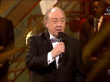Alberto Pestaña, gala 3