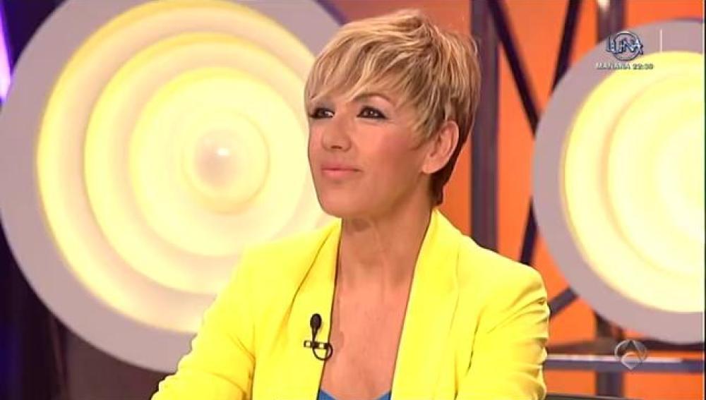 Ana Torroja, gala 3