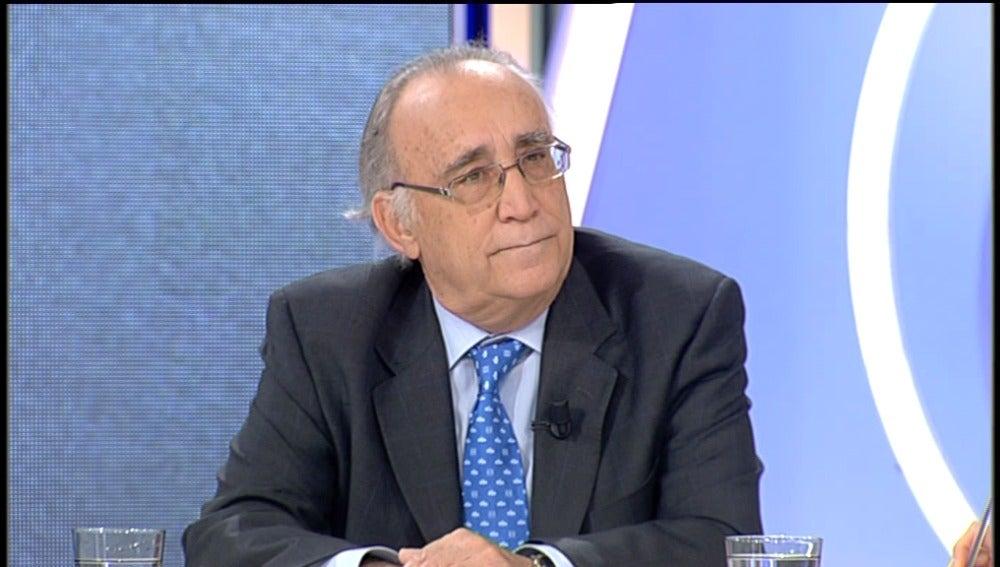 Doctor Manuel Miras Estacio