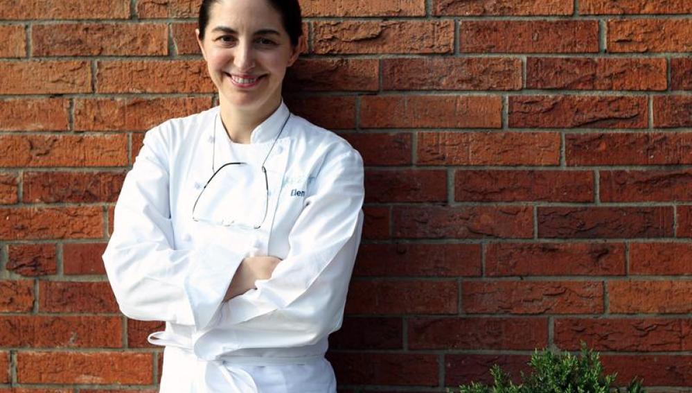 La chef Elena Arzak