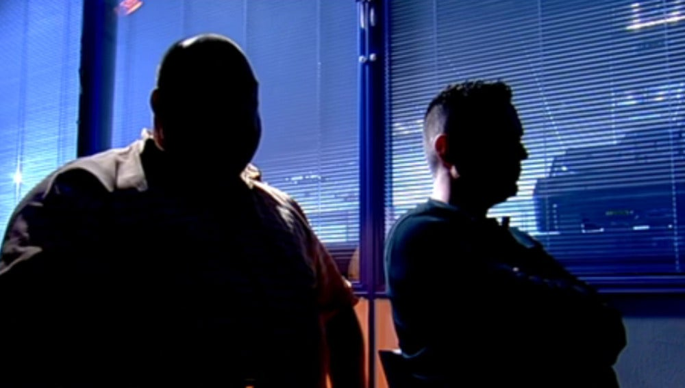 Antonio y Paco hablan en Espejo Público