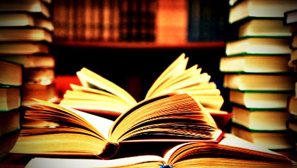 Participa en el sorteo de dos lotes de libros con los últimos títulos del momento.