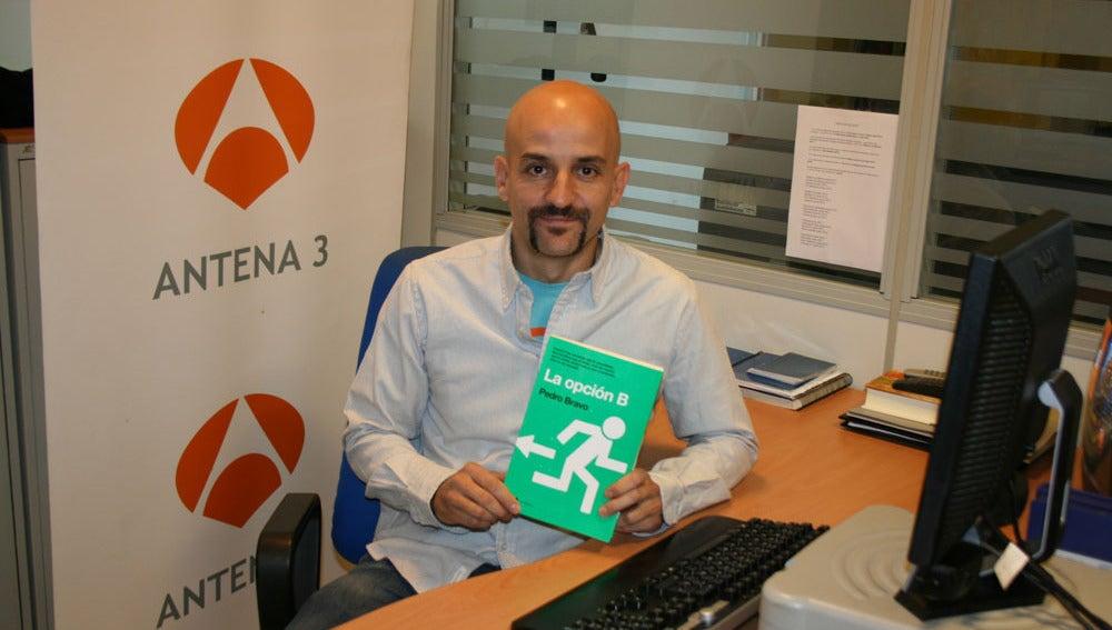 Encuentro digital con Pedro Bravo