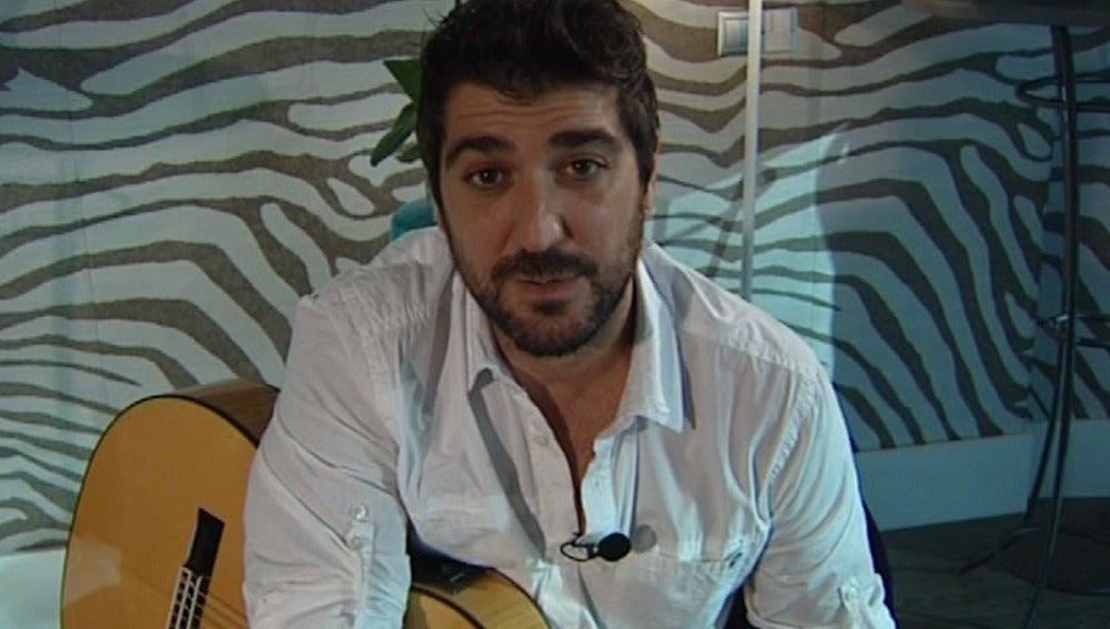 Antonio Orozco se queda con 'Cometas en el cielo'