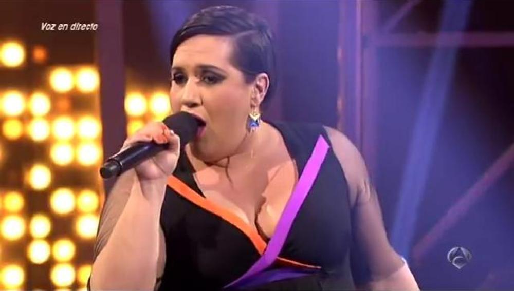 Gala 5 I Hermi Callejón - Lucho por mi dinero