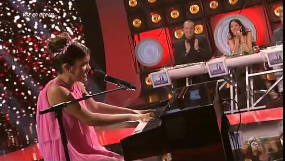 Gala 5 I Amaia - Let it Be