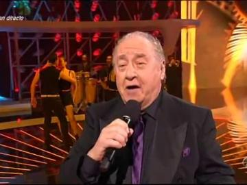 Gala 5 I Alberto Pestaña - El reloj