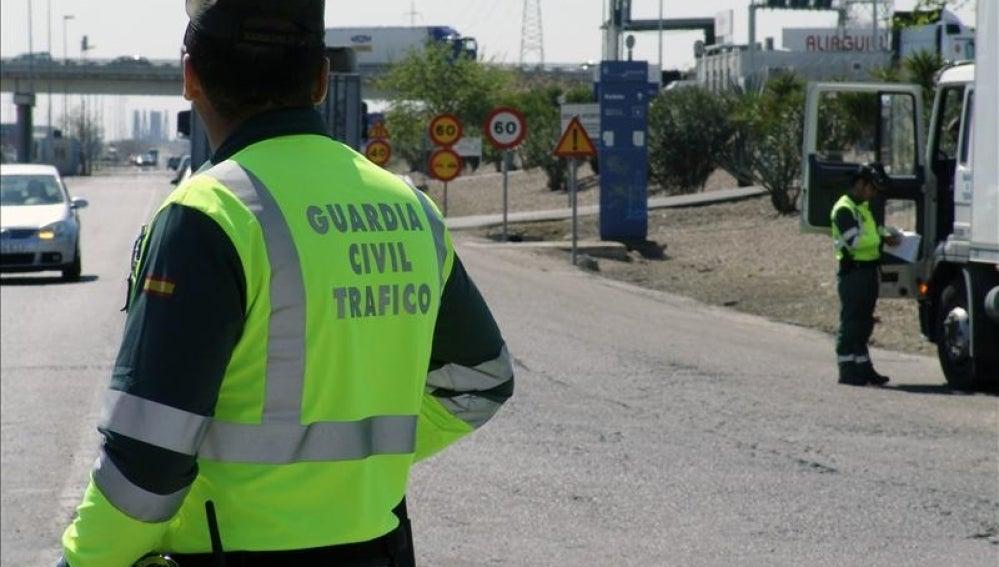 Diez personas perdieron la vida en las carreteras españolas