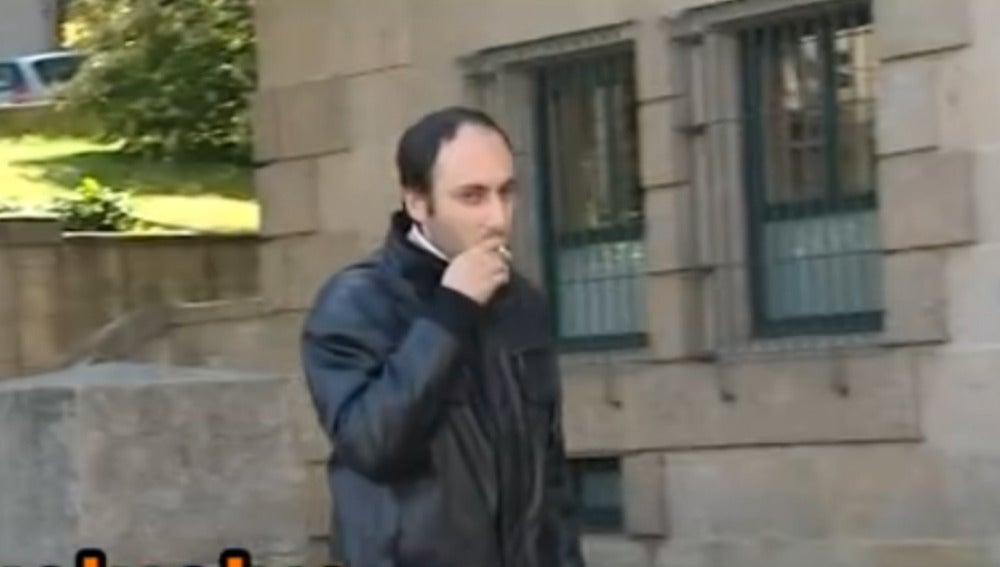 'El pirulo' queda en libertad con cargos