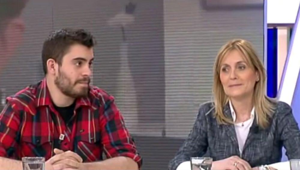 Alvaro y Bere