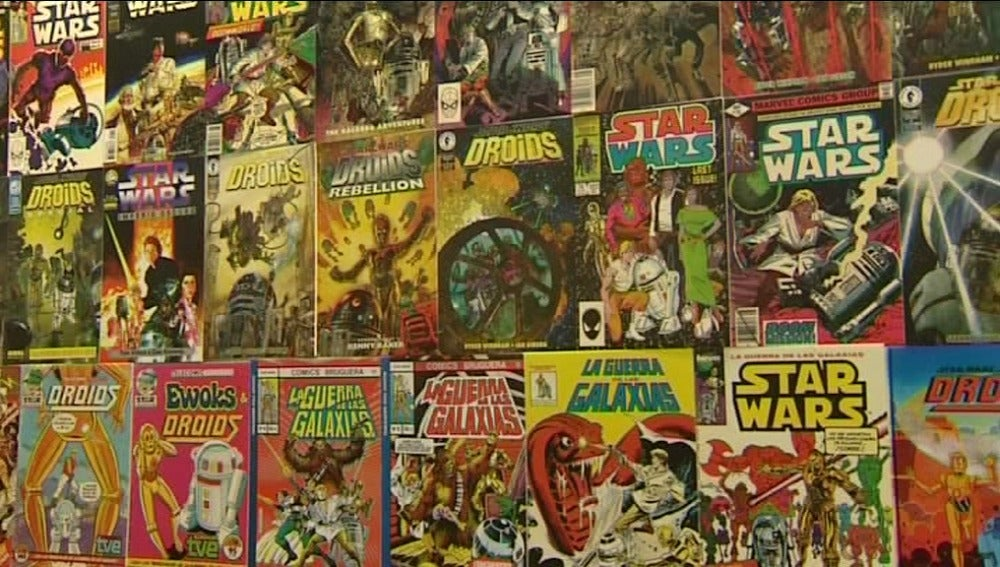 Salón Internacional del Comic