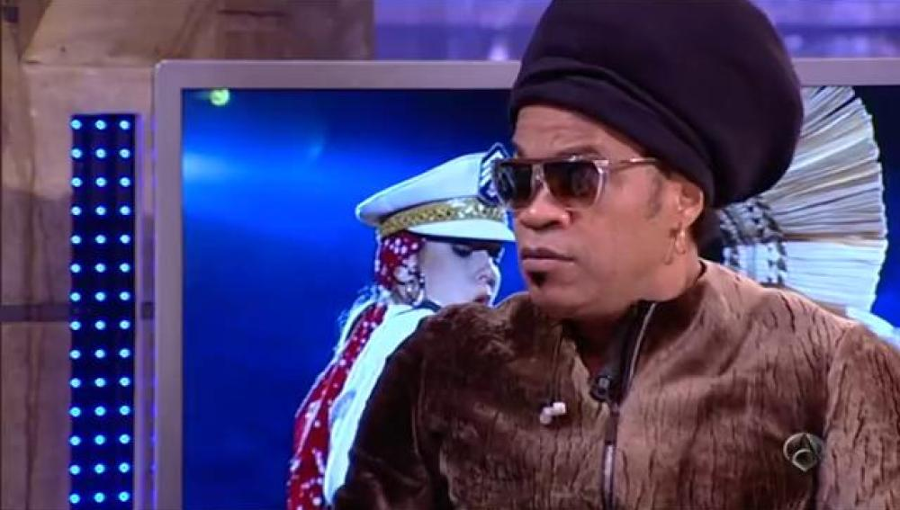 Carlinhos Brown