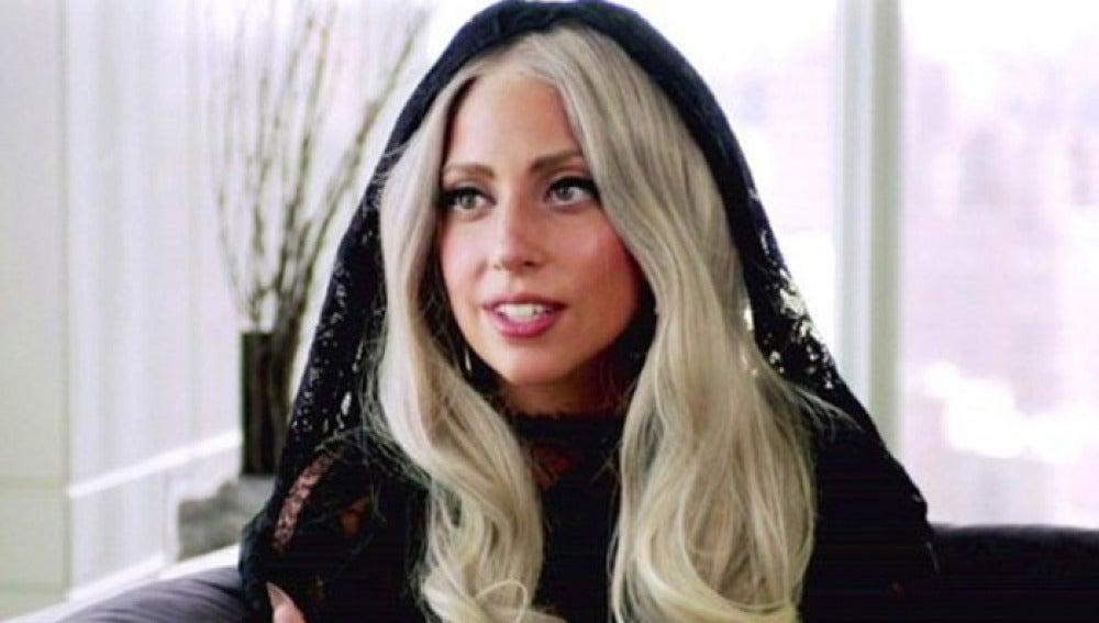 Lady Gaga confiesa su adicción a las drogas