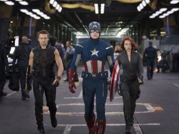 Los Vengadores, el mejor estreno de la historia