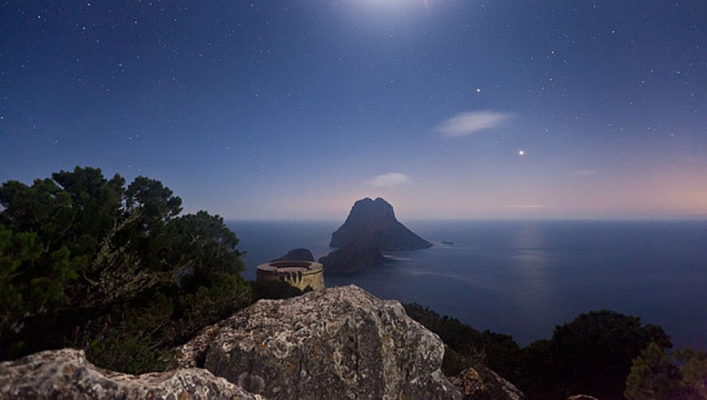 La 'otra noche' de Ibiza