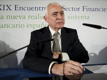 El presidente de la AEB, Miguel Martín