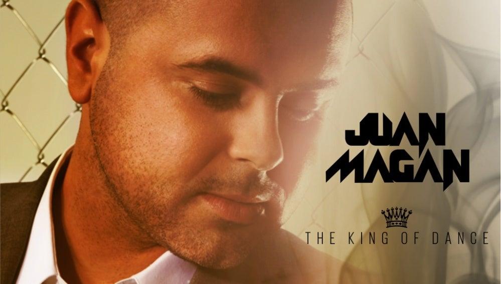 Juan Magán - The King Of Dance