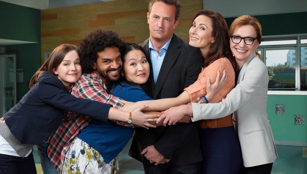 UpFronts NBC 2012/13