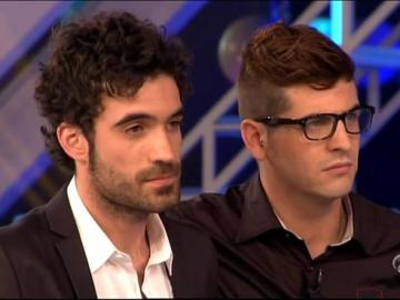 Dan y Edu