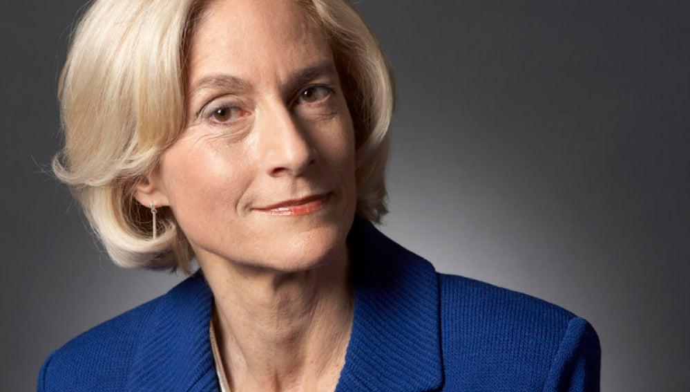 Martha Nussbaum, premio Príncipe de Asturias de Ciencias Sociales