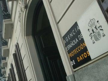 La Agencia Española de Protección de Datos