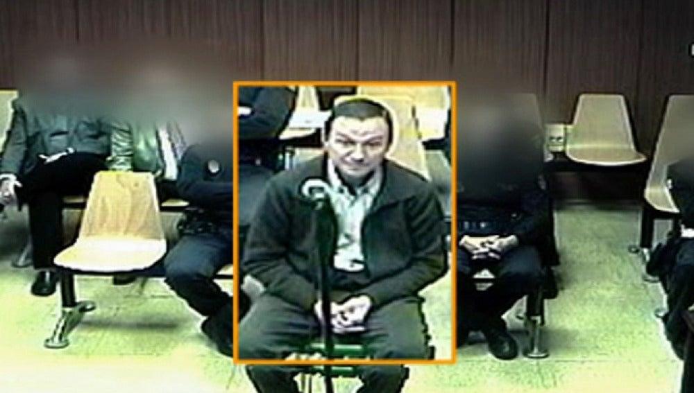José Bretón comparece ante el juez ok