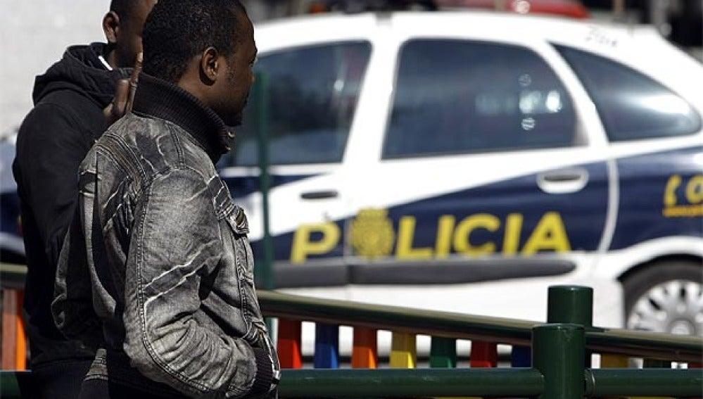 """La Policía Nacional prohíbe las redadas """"indiscriminadas"""""""
