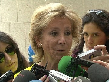 Aguirre se declara en contra de la subida de impuestos