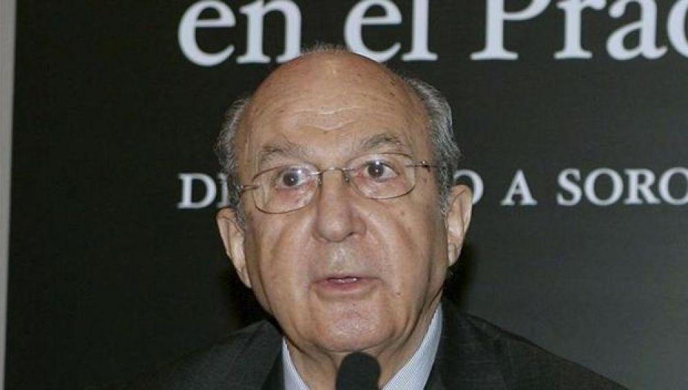 Imagen de archivo de Plácido Arango.