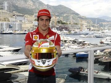 Alonso casco