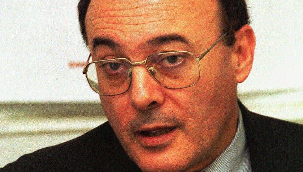 Luis Linde, consejero del Banco de España
