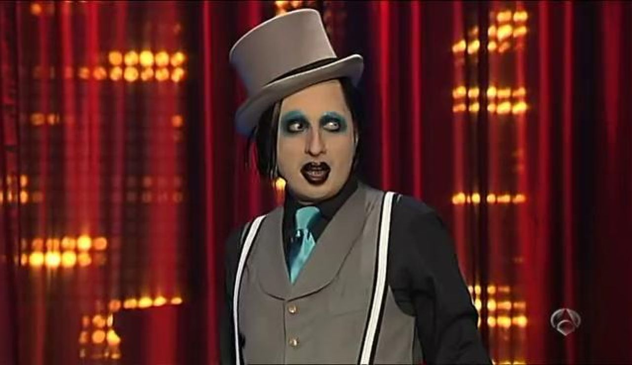 Bertolín Manson