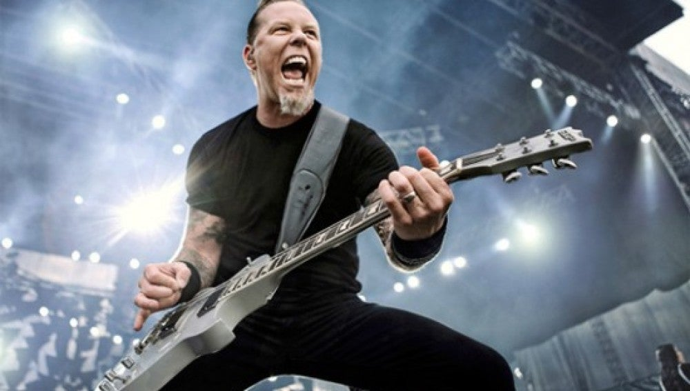Metallica en Rock in Rio 2011