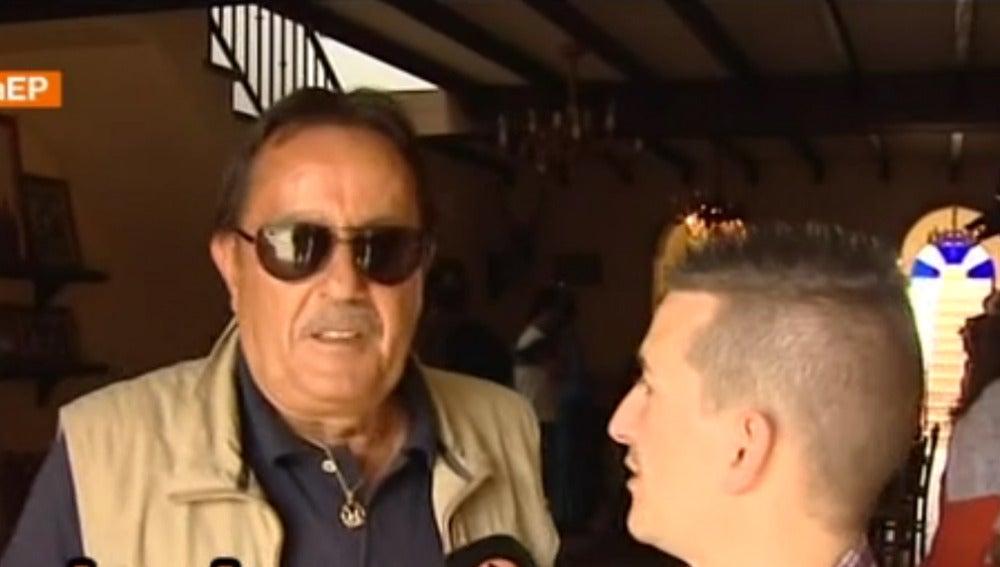 Entrevista a Julián Muñoz