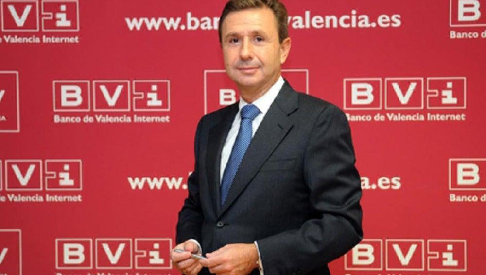 Aurelio Izquierdo