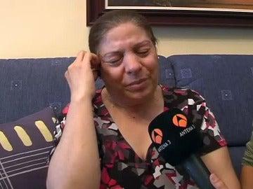 Abuela de la menor de siete años fallecida en Doha