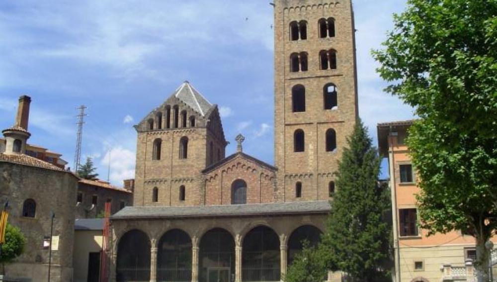 Municipio de Ripoll en Girona