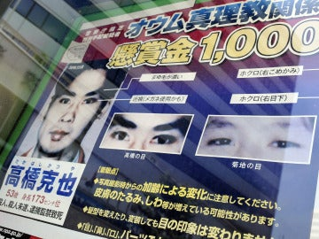 Una detenida por el ataque con gas en el metro de Tokio