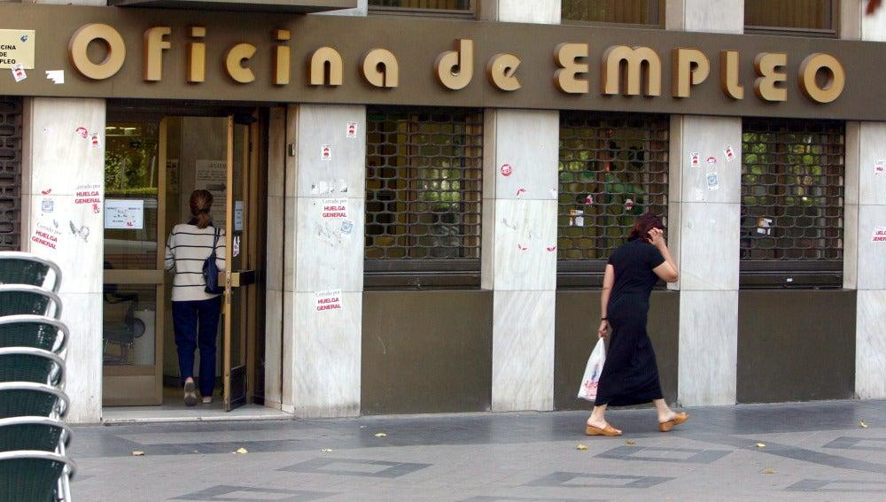 Antena 3 tv el 70 de los puestos laborales que quedan for Oficina citibank madrid