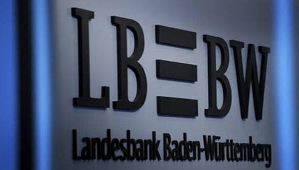 Landesbank, banco alemán