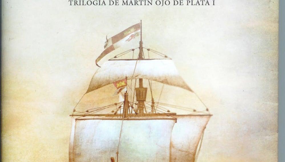 Portada de 'Tierra Firme', de Matilde Asensi