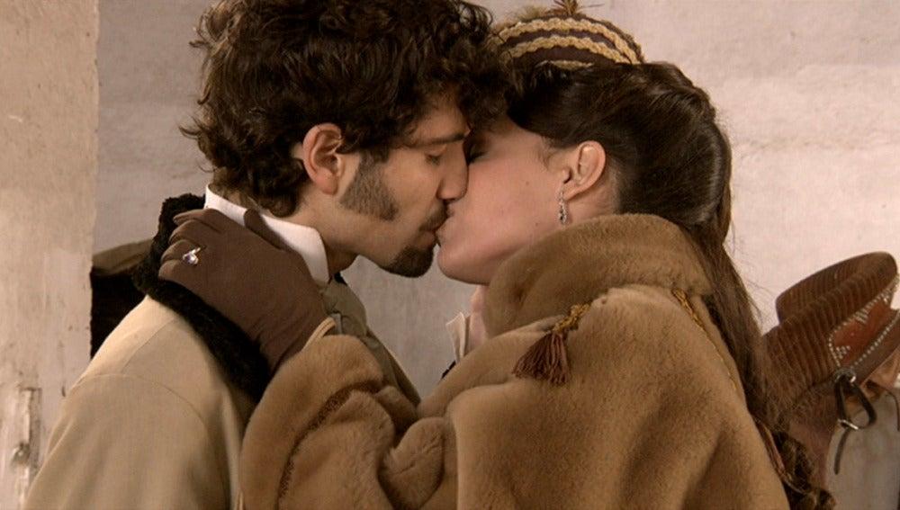 Elisa y Alejandro
