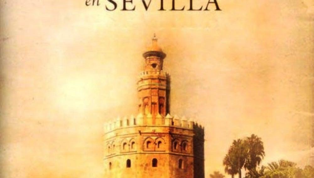 Portada de 'Venganza en Sevilla'.