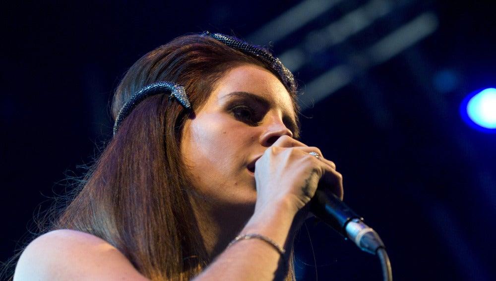 Lana del Rey, protagonista del Sónar
